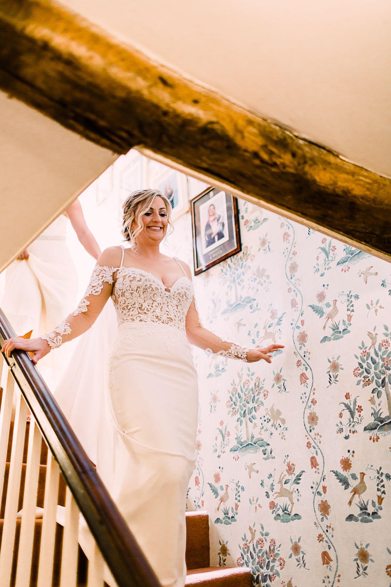 gorgeous brides Lichfield