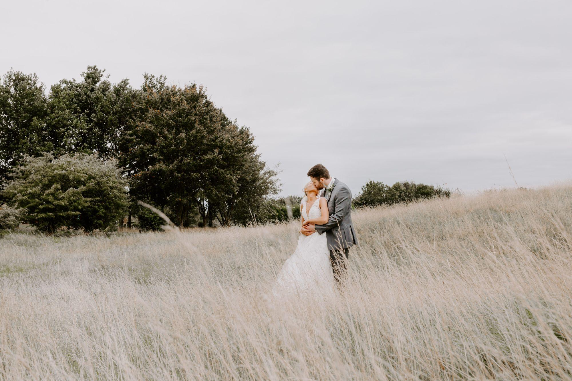 Staffordshire luxury wedding photographer