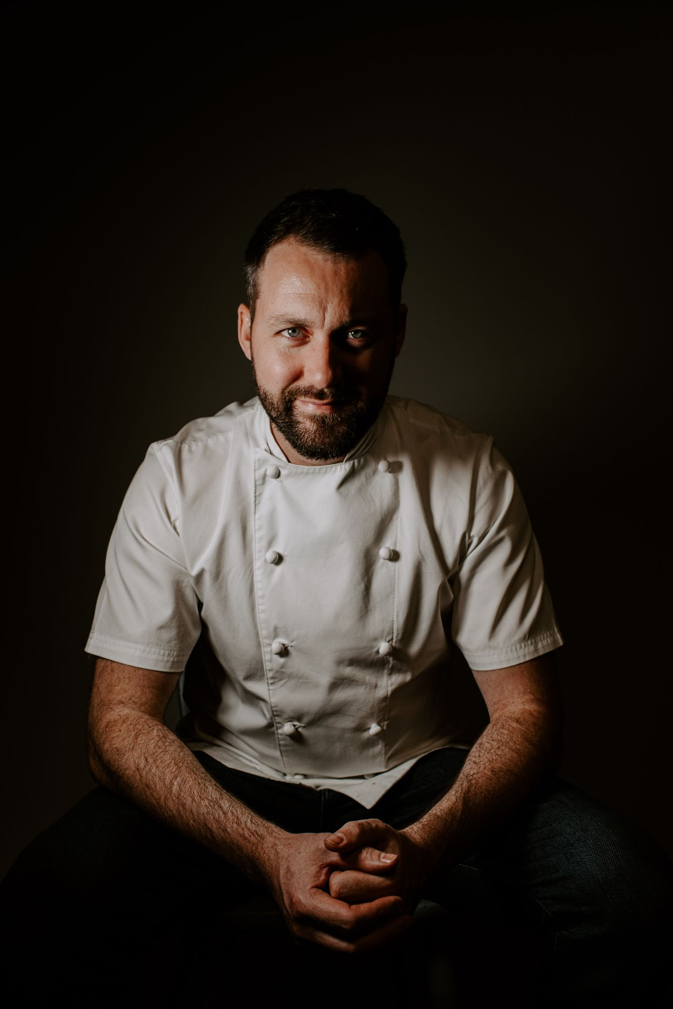 UK Chef photographer
