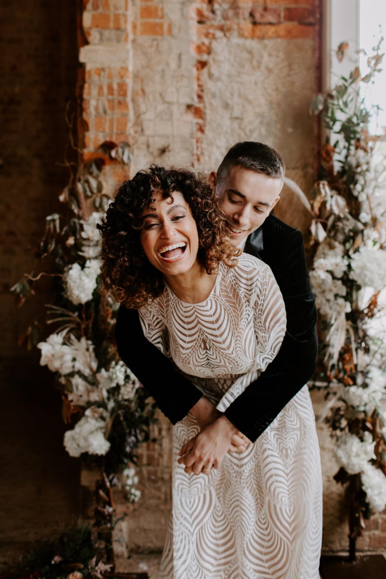 romantic wedding photographer Lake District