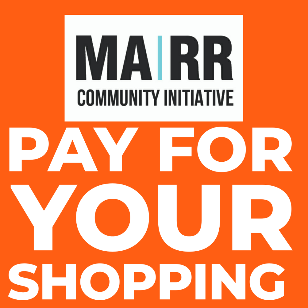 Pay for Shopping