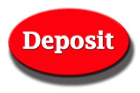 50 Euros Deposit