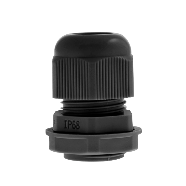 Metric Cable Glands in Black or White