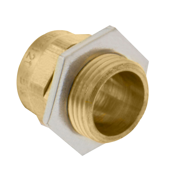 Brass Armoured Cable Glands Indoor (BW)