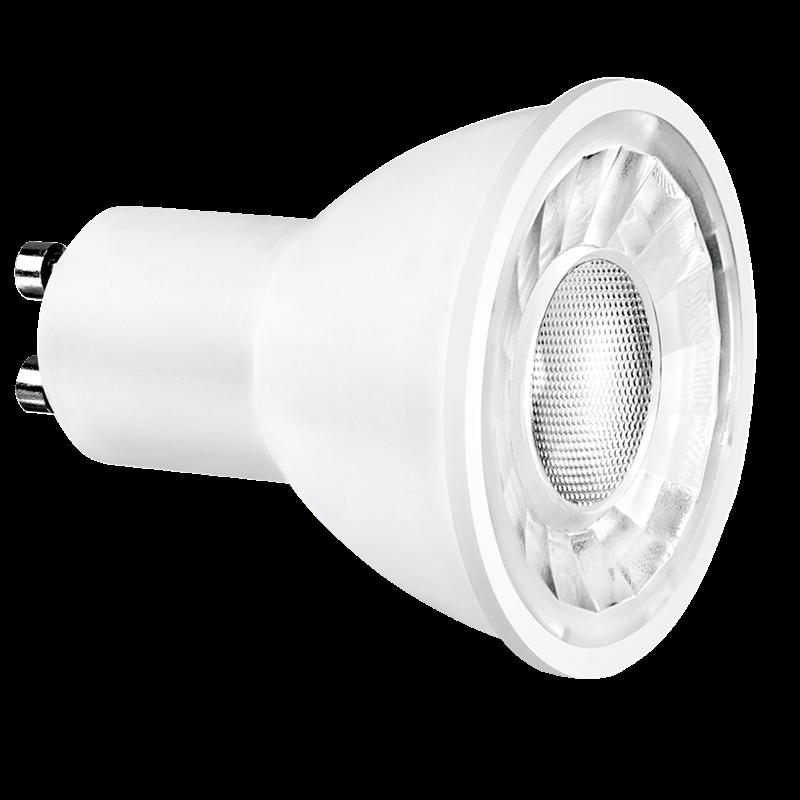 Aurora GU10 4 W LED Dimmable Lamp Warm White 3000K