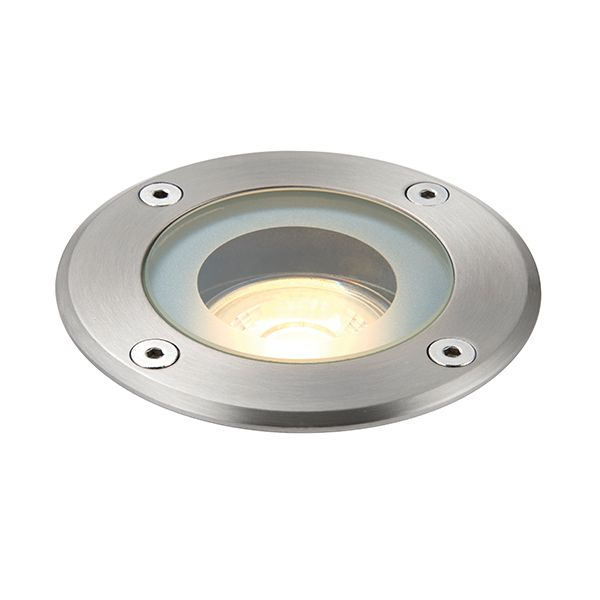 Pillar round IP65 Recessed Ground Light (GH98042V)