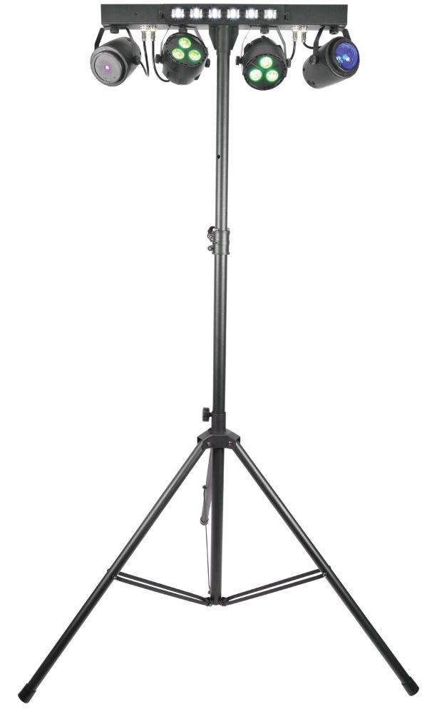 QTX Professional Lighting & Sound Solutions