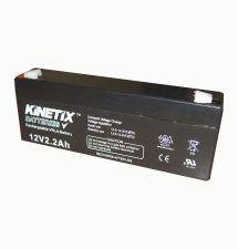 Standby Alarm Battery 2.0 AH, 12V