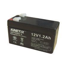 Standby Alarm Battery 1.2 AH, 12V