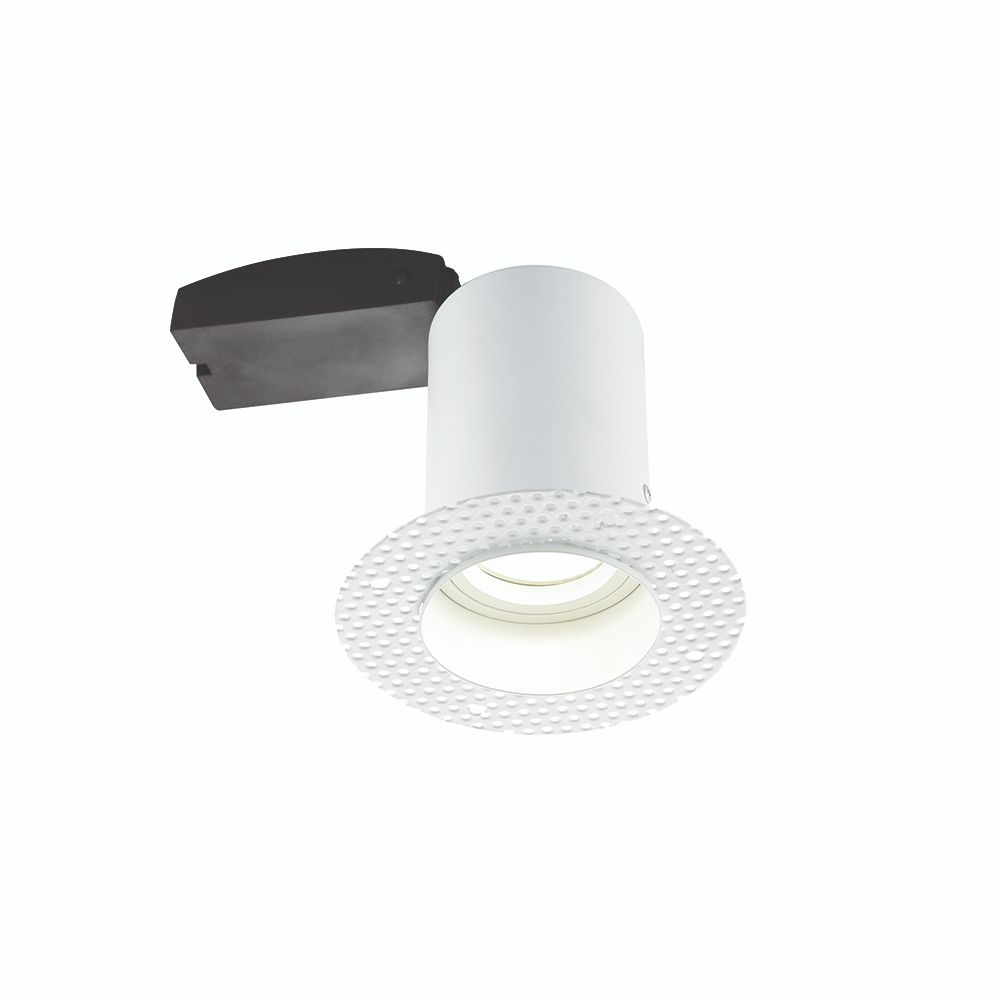 Ravel Trimless GU10 Fire Rated Downlight 81572