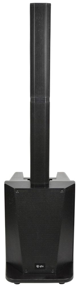 Quorus Active 300W Column Array with DSP + B/T inc. Bags