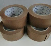 Paper tape.