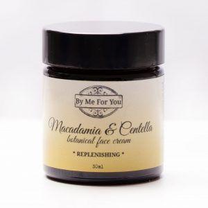 Macadamia & Centella Face Cream