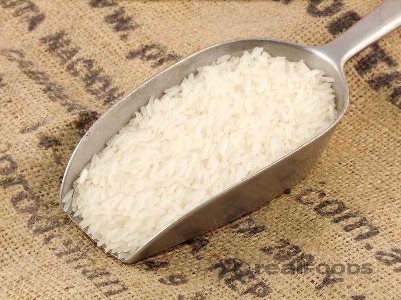 Long Grain White Rice (easy cook)