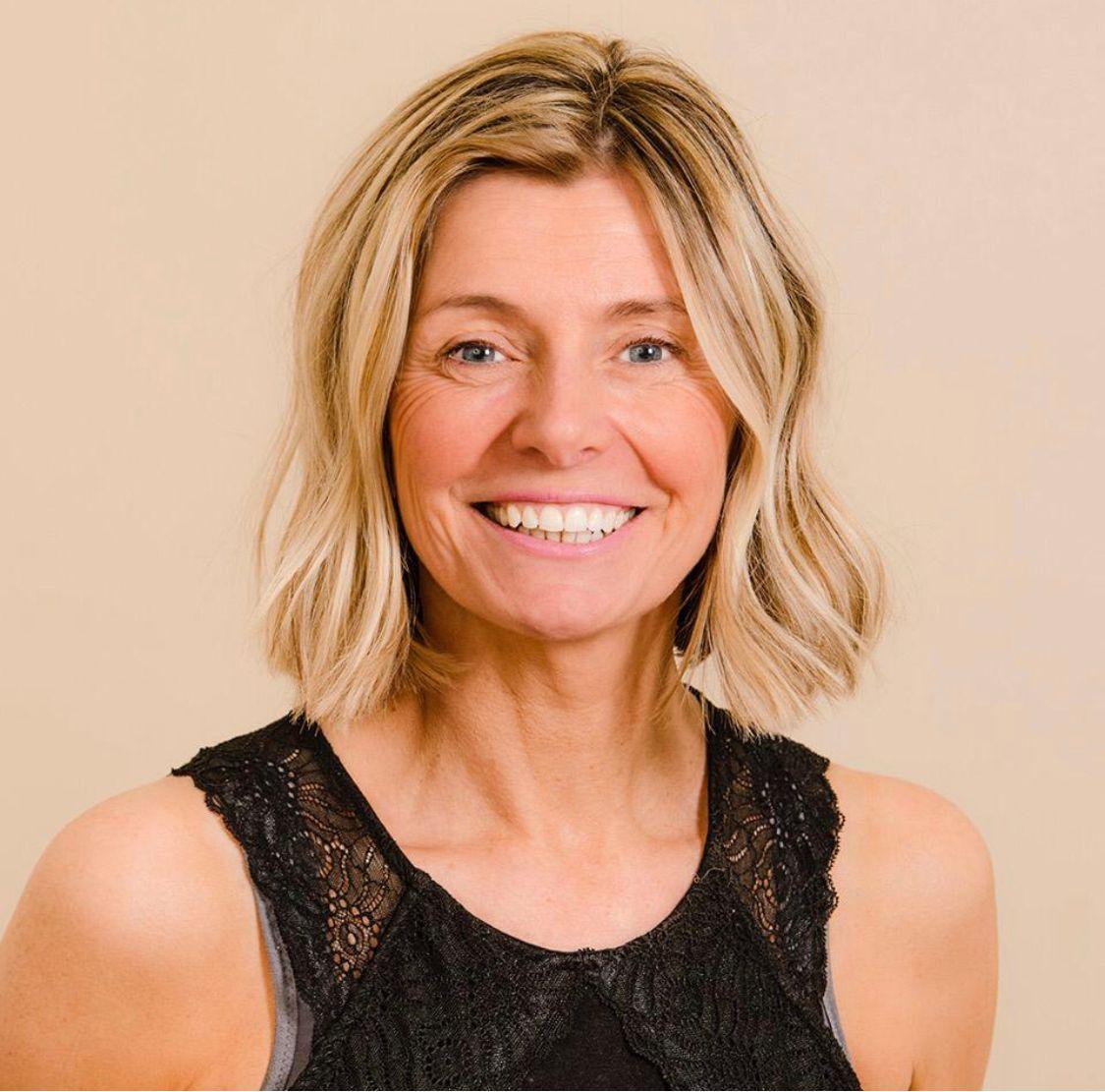 Brenda Ward yoga
