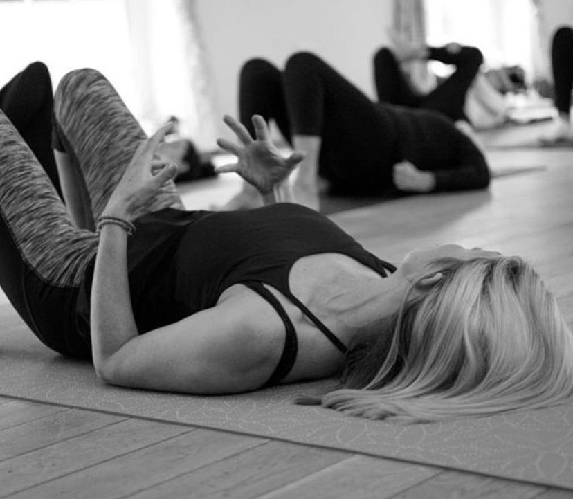 british wheel of yoga foundation course