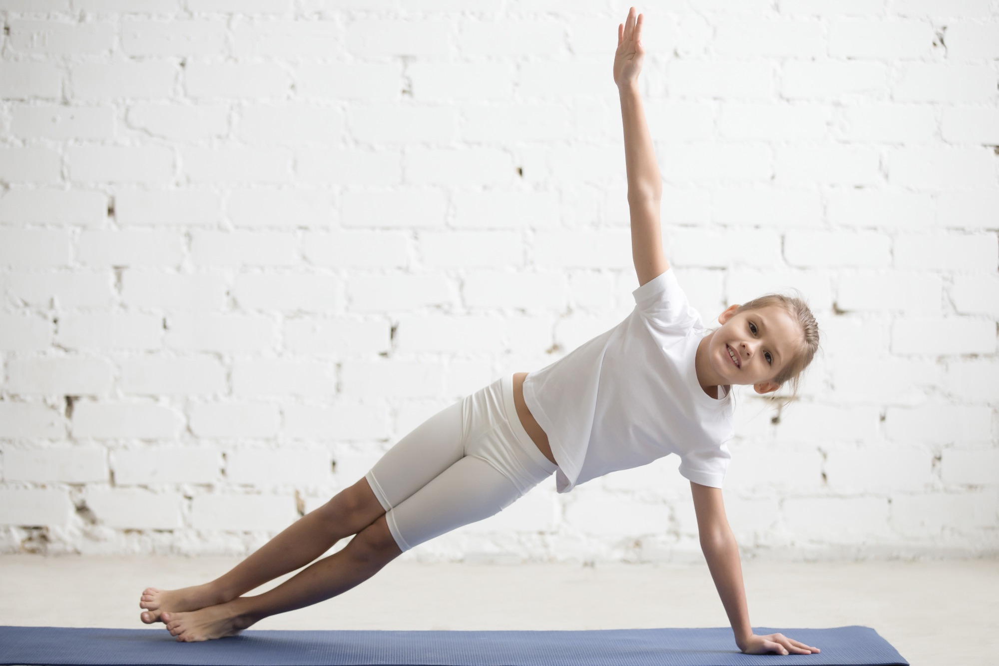 childrens yoga classes Lytham