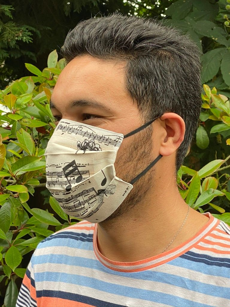 1024 Face mask antique music side view.JPEG