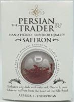 Persian Trader Saffron