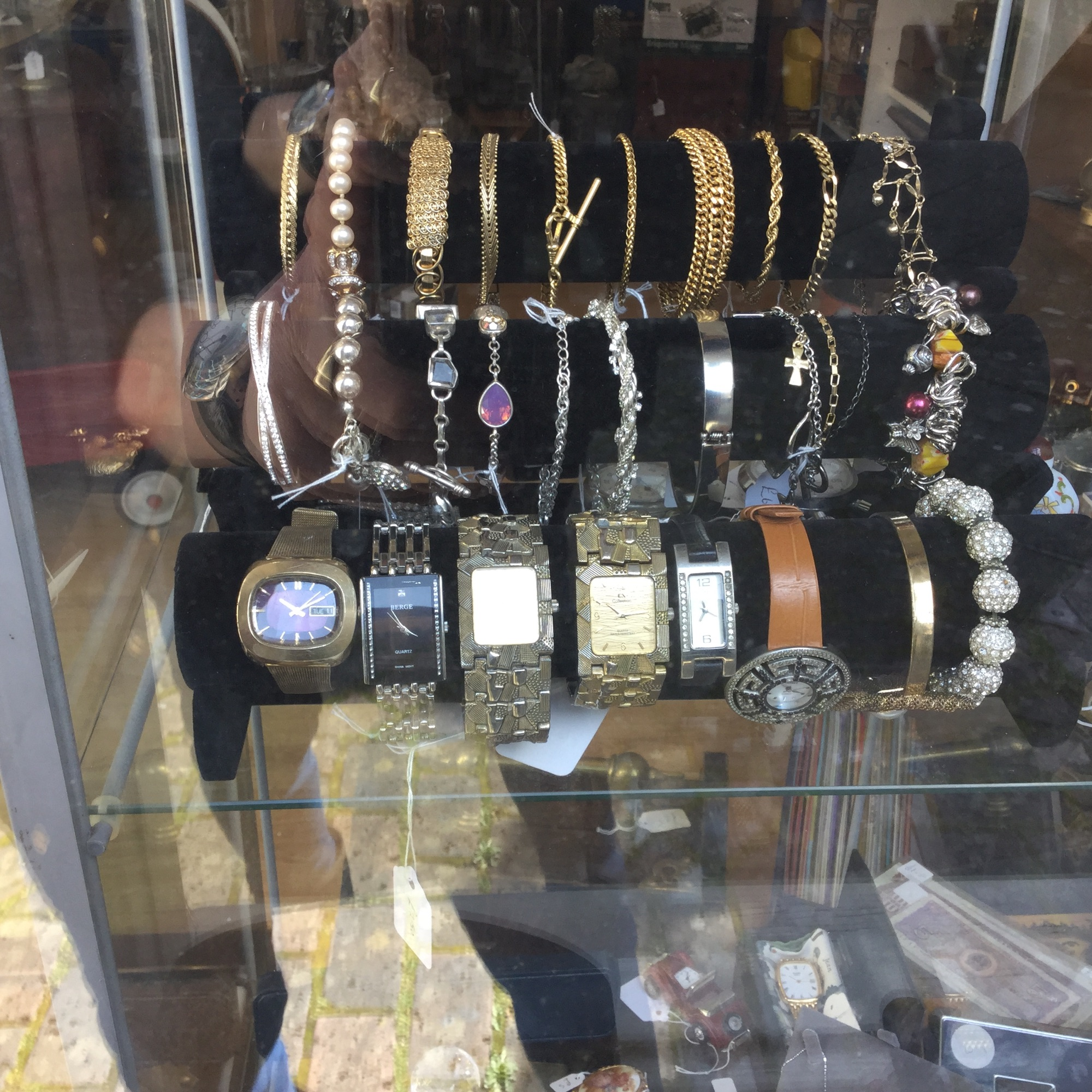 All types of Jewellery