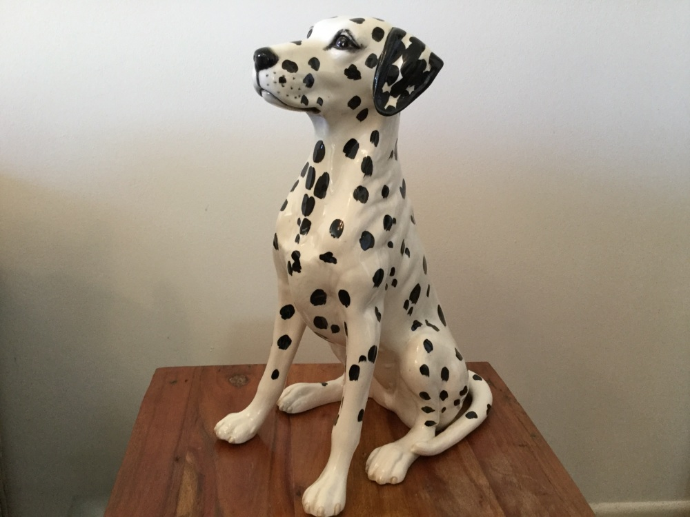 Beswick fireside dog