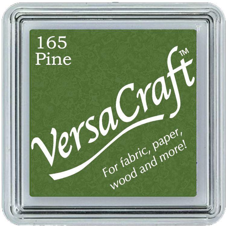 Versacraft Ink Pad White (fabric, wood, paper etc)