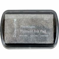 Silver Ink Pad