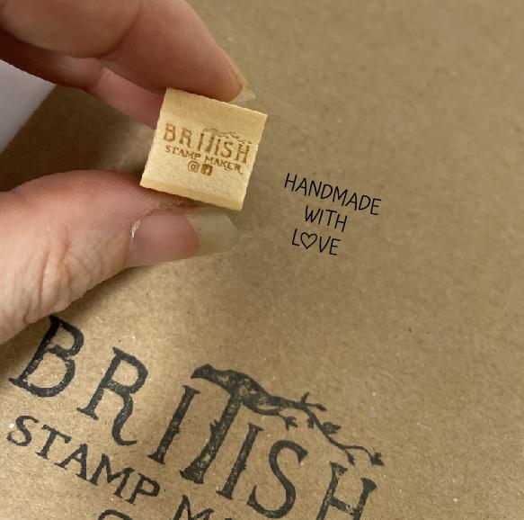 Mini handmade with love