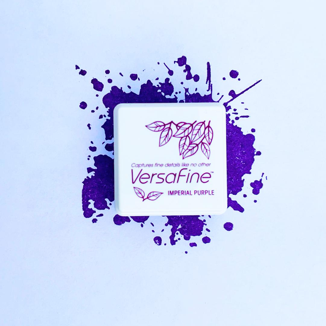 Imperial Purple Versafine Ink