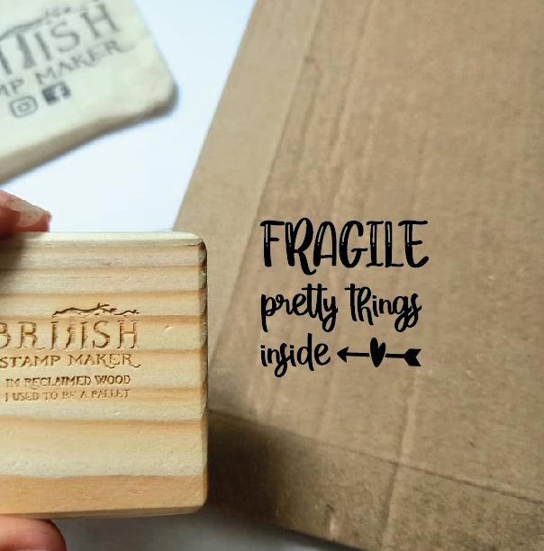 New fragile