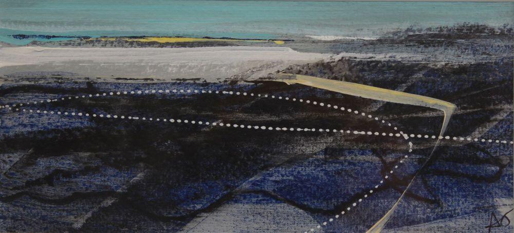 Tide Lines II