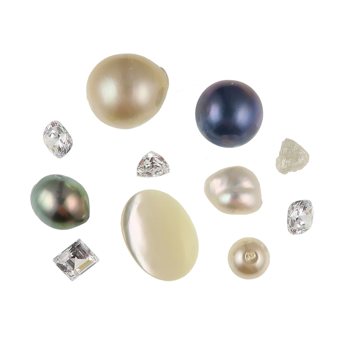 diamonds and pearls gemmology course