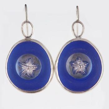 Rockpool earrings
