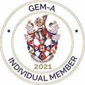 Gem-A Affiliate Logos_Individual Member 2021 CMYK 15mm