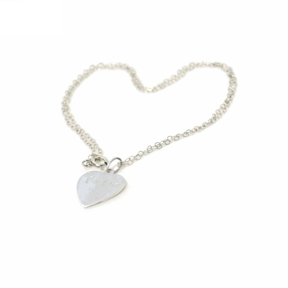 Love Film Necklace