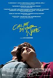 Cinebling Movie Review Call Me By Your Name