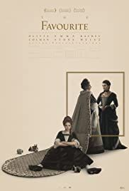 Cinebling Movie Review The Favourite