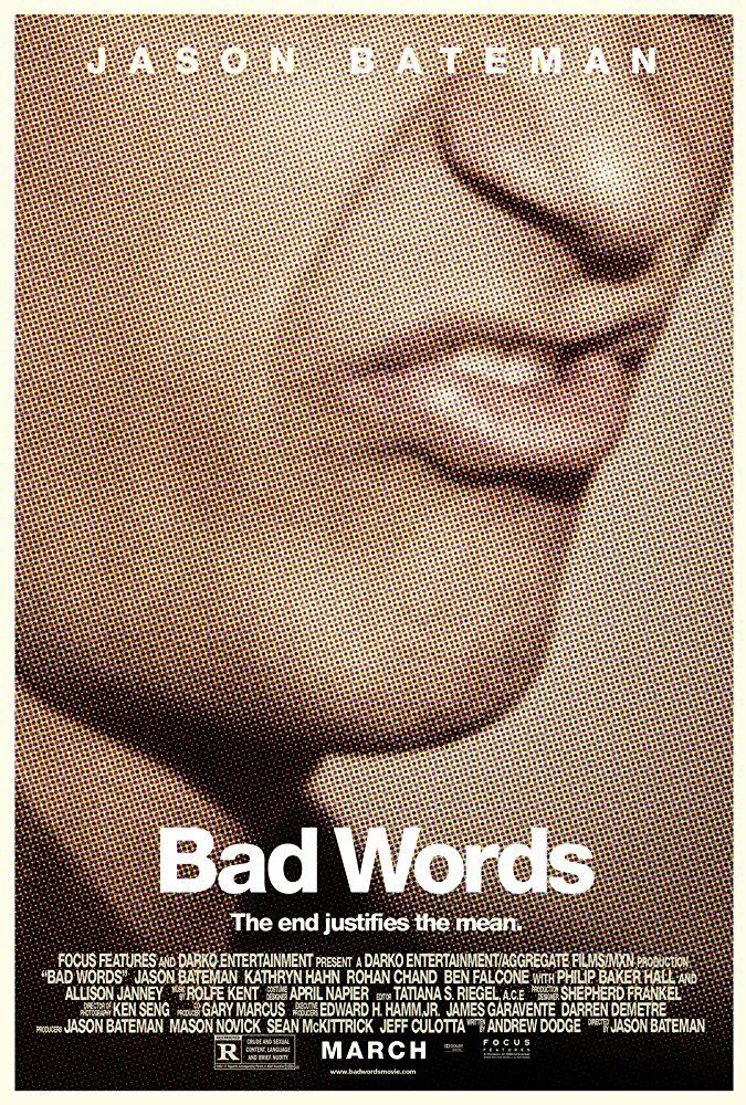 Cinebling Movie Review Bad Words