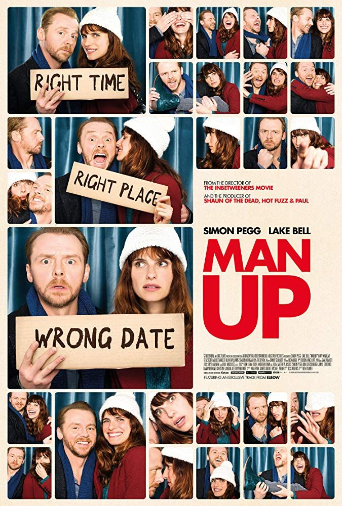Cinebling Movie Review Man Up