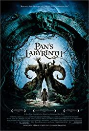Cinebling Movie Review Pans Labyrinth