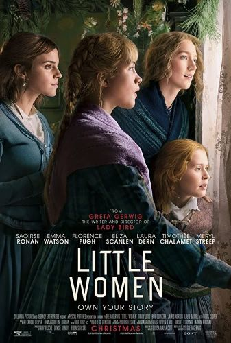 Cinebling Movie Review Little Women 2019