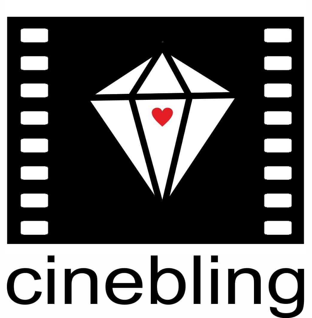 Cinebling Reel Device Logo
