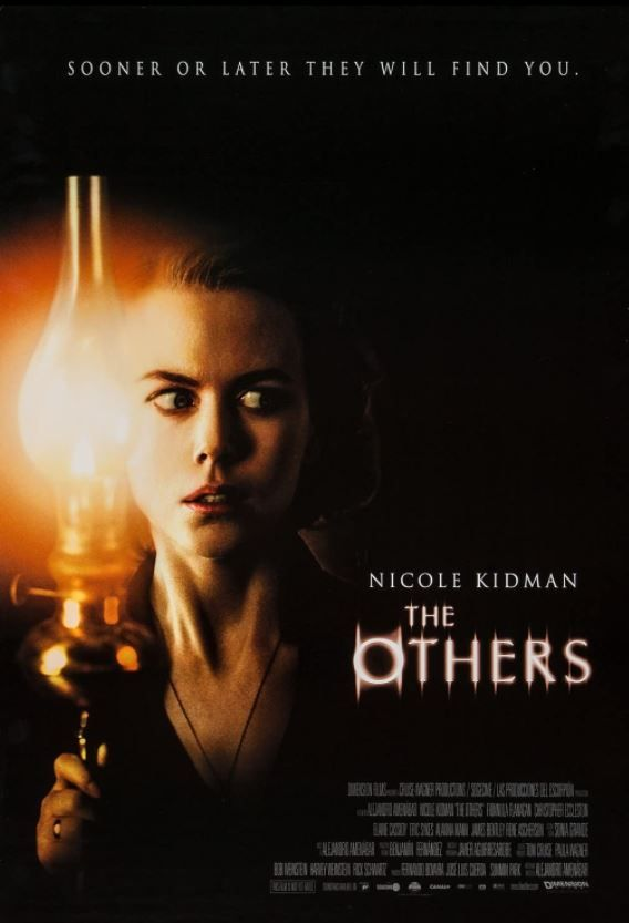Cinebling Movie Review The Others