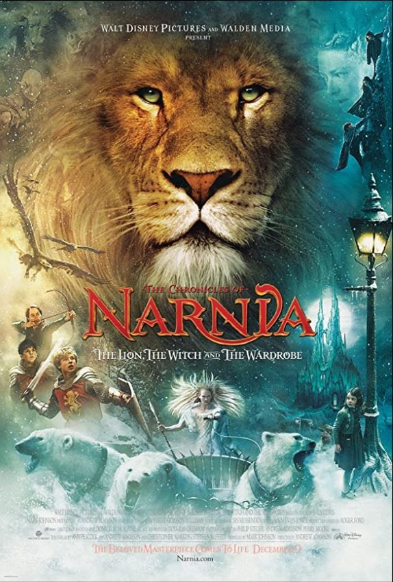 Cinebling Movie Review The Lion The Witch and The Wardrobe