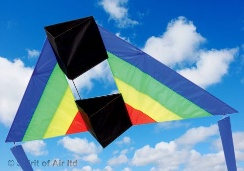 Conyne box delta kite kit