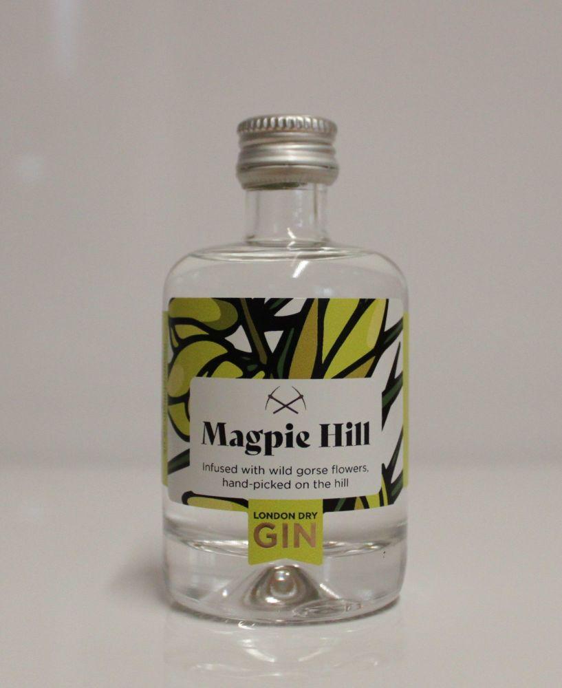Original Magpie Hill London Dry Miniature