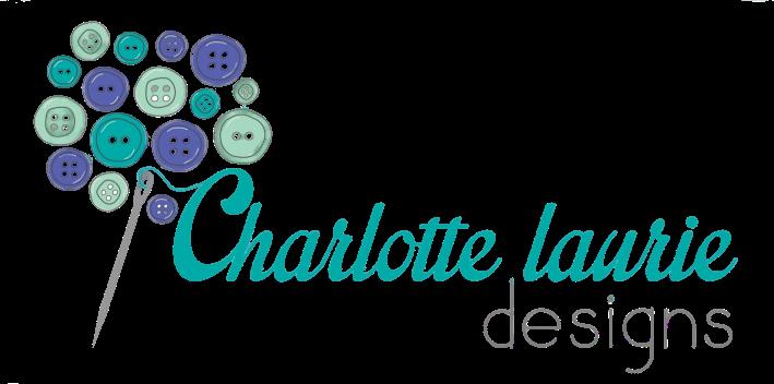 Charlotte Laurie Felt Flowers