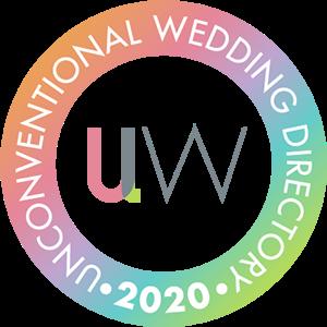 wedding blog feature