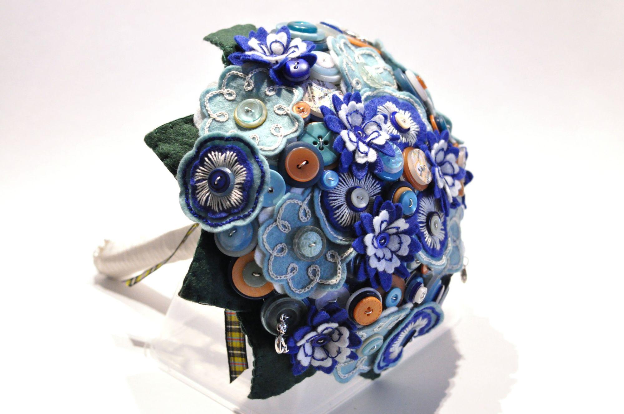 embroidered felt flower bouquet (3).JPG