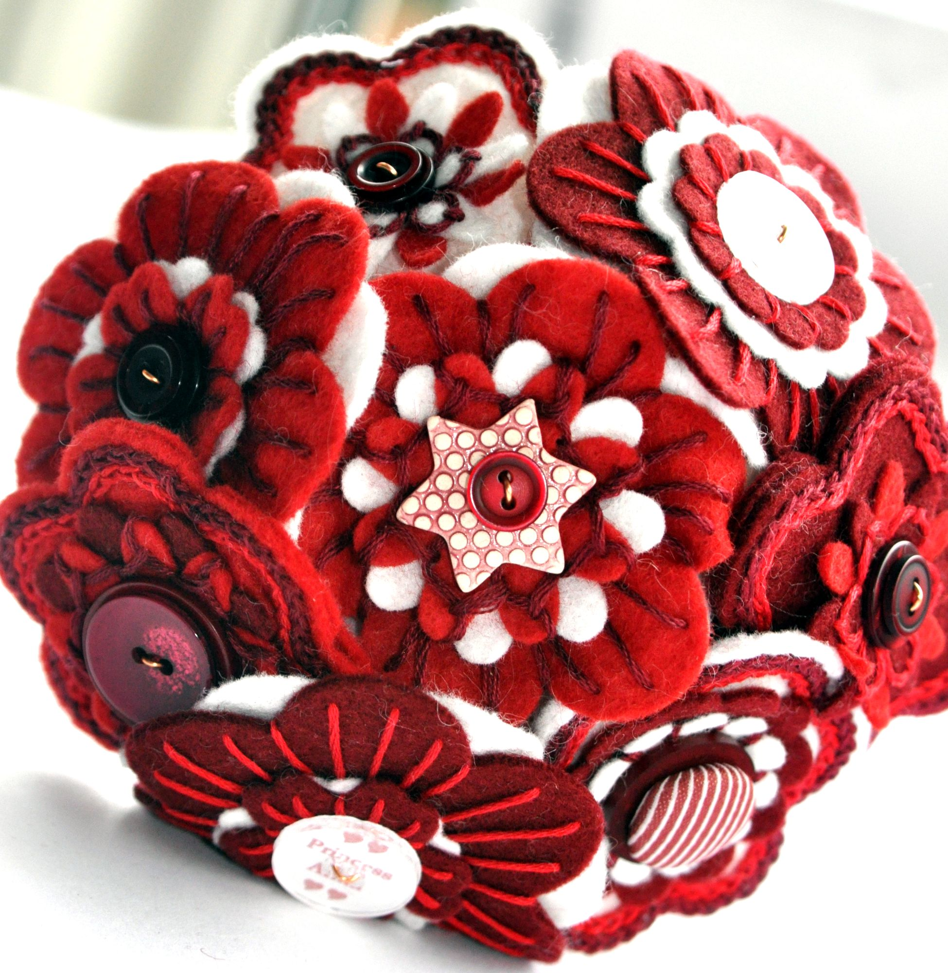 embroidered Flower girl bouquet.JPG
